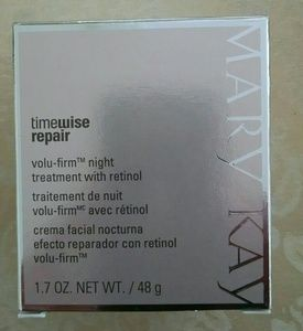 Volufirm Night Treatment with Retinol